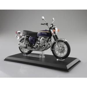 Honda CB750FOUR(K2) パープル  1/12 完成品バイク  #完成品|aoshima-bk|04