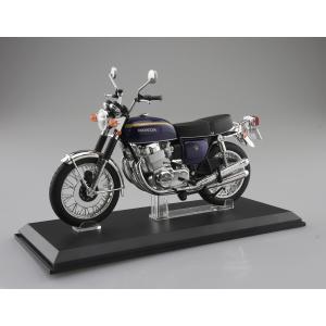 Honda CB750FOUR(K2) パープル  1/12 完成品バイク  #完成品|aoshima-bk|05