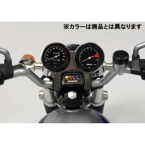 Honda CB750FOUR(K2) パープル  1/12 完成品バイク  #完成品|aoshima-bk|09