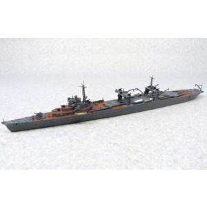 日本海軍水上機母艦 瑞穂 1/700 ウォーターライン No.550 #プラモデル aoshima-bk 02