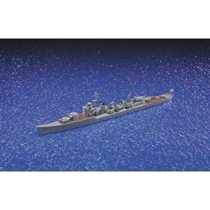 日本海軍駆逐艦 宵月 (よいづき) 1/700 ウォーターライン  No.439 #プラモデル|aoshima-bk|02