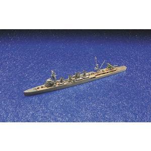 日本海軍軽巡洋艦 川内 1943 (せんだい) 1/700 ウォーターライン No.350  #プラモデル|aoshima-bk|02