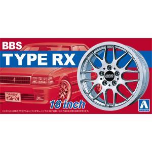1/24 BBS DTM 18インチ ザ・チューンドパーツ No.3 #プラモデル|aoshima-bk