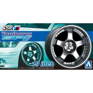 SSR プロフェッサーSP1 19インチ ザ・チューンドパーツ No.14
