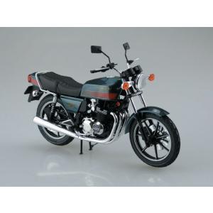 カワサキ Z400FX E4 1/12 バイク No.46 #プラモデル|aoshima-bk|02