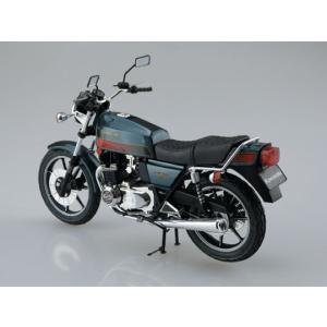 カワサキ Z400FX E4 1/12 バイク No.46 #プラモデル|aoshima-bk|03