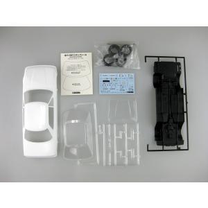 [予約特価12月再生産予定]1/24 トヨタ GX81 マークII2.0グランデツインカム24 '88 ザ・モデルカー No.63 #プラモデル|aoshima-bk|07