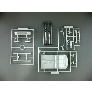 1/24 トヨタ GX81 マークII2.0グランデツインカム24 '88 ザ・モデルカー No.63 #プラモデル|aoshima-bk|08