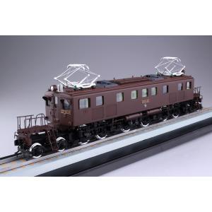 EF18 1/50 電気機関車 No.02 #プラモデル|aoshima-bk|02