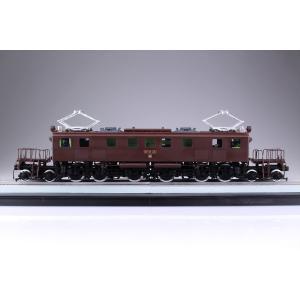 EF18 1/50 電気機関車 No.02 #プラモデル|aoshima-bk|03