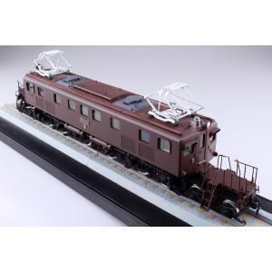 EF18 1/50 電気機関車 No.02 #プラモデル|aoshima-bk|04