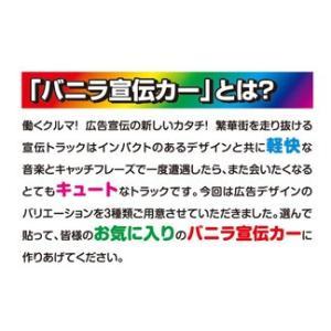 1/32 高収入求人情報 バニラ宣伝カー コレクションスケール No.SP #プラモデル|aoshima-bk|08