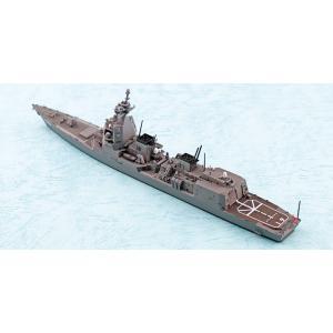 海上自衛隊 護衛艦 あさひ DD-119 1/700 ウォーターライン No.35 #プラモデル|aoshima-bk|03