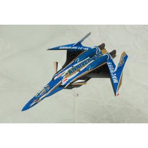 [限定品]V.F.G. マクロスΔ VF-31J ジークフリード 35thアニバーサリー ACKS MC-02 特典付き #プラモデル|aoshima-bk|10