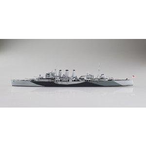 限定 英国海軍 重巡洋艦 ノーフォーク 北岬沖海戦 1/700 ウォーターライン  #プラモデル aoshima-bk 04