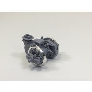 電気機関車 EF66用ホイールセット 1/45 トレインミュージアムOJ ディテールアップパーツ No.4 #プラモデル|aoshima-bk|03