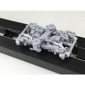 電気機関車 EF66用ホイールセット 1/45 トレインミュージアムOJ ディテールアップパーツ No.4 #プラモデル|aoshima-bk|05