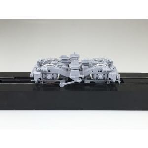 電気機関車 EF66用ホイールセット 1/45 トレインミュージアムOJ ディテールアップパーツ No.4 #プラモデル|aoshima-bk|06