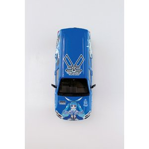 [予約特価1月発送予定]1/24 トヨタ NCP160V プロボックス '14 究極!ニパ子ちゃん ザ・モデルカー No.SP   #プラモデル|aoshima-bk|10