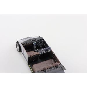 トヨタ NTP10 JPNタクシー '17 国際自動車仕様 1/24 ザ・モデルカー No.SP  #プラモデル|aoshima-bk|04