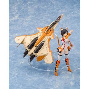 [予約特価8月発送予定]V.F.G. マクロスΔ VF-31D スクルド ACKS MC-05    #プラモデル|aoshima-bk|06