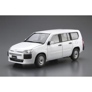 マツダ NCP160M ファミリアバン '18 1/24 ザ・モデルカー No.SP   #プラモデル|aoshima-bk|02