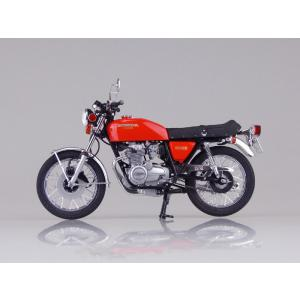 Honda CB400FOUR 1/12 バイク No.15 #プラモデル|aoshima-bk|05
