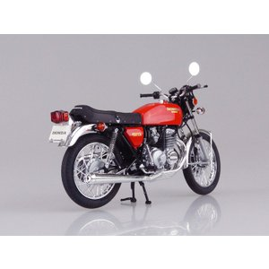 Honda CB400FOUR 1/12 バイク No.15 #プラモデル|aoshima-bk|06