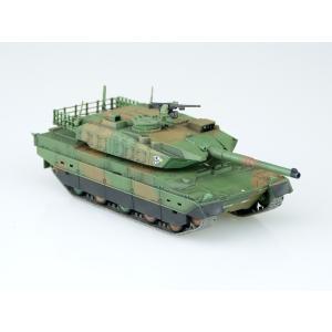 10式戦車 (B) 1/72 RC VS タンク #完成品|aoshima-bk