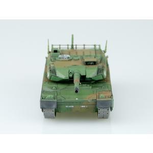 10式戦車 (B) 1/72 RC VS タンク #完成品|aoshima-bk|04