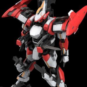 フルメタル・パニック!IV 1/48 ARX-8 レーバテイン ACKS FP-01 #プラモデル|aoshima-bk|06