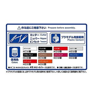 LBワークス ケンメリ 4Dr 1/24 リバティーウォーク No.03 #プラモデル|aoshima-bk|03