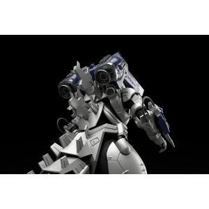 [アオシマ通販限定■同梱不可]ゴジラ×メカゴジラ MFS-3 3式機龍 ACKS GO-01 特典付き #プラモデル|aoshima-bk|09
