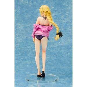 Fate/EXTELLA 1/8 ジャンヌ・ダルク グラビア・ヴァカンスver. PVCフィギュア #完成品|aoshima-bk|03