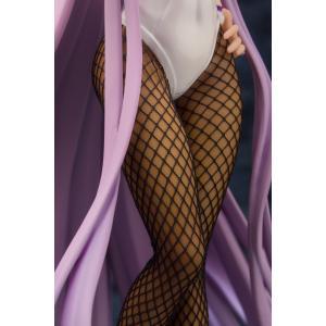 Fate/EXTELLA 1/8 メドゥーサ 魅惑のバニースーツver. PVCフィギュア #完成品|aoshima-bk|10