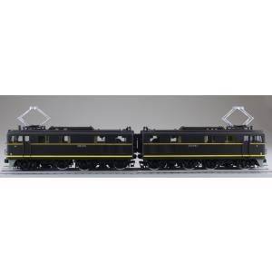 【通販限定】国鉄直流電気機関車 EH10 1/50  電気機関車 No.3 +パンタグラフ2枚付きバージョン #プラモデル|aoshima-bk|04