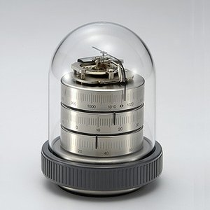BARIGO バリゴ 温湿気圧計(シルバー)30311 温湿度計 気圧計 送料無料
