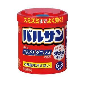 《レック》 バルサン 6〜8畳用(20g) 【第2類医薬品】 (くん煙剤)|aozorablue
