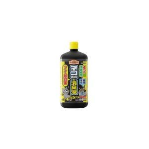 《アース製薬》アースガーデン ネコ専用の消臭液(1000ml)|aozorablue