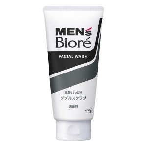 《花王》 メンズビオレ ダブルスクラブ洗顔 130gの関連商品4