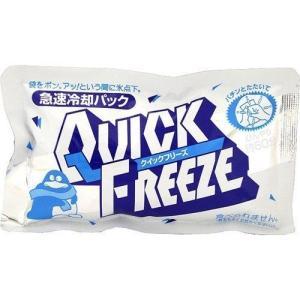 【急速冷却パック】クイックフリーズ 1個|aozorablue
