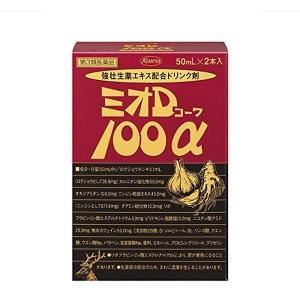 《興和》 ミオDコーワ100α50ml×2本 【第3類医薬品】 aozorablue