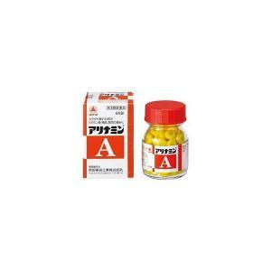 ■ アリナミンAは、「タケダ」が開発したビタミンB1誘導体フルスルチアミンを配合し、毎日の生活の中で...