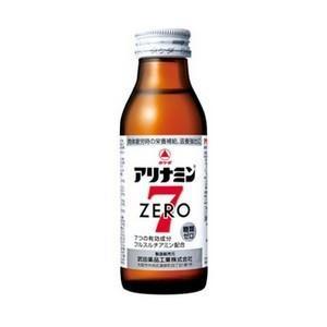 《武田薬品》 アリナミンゼロ7 100ml 【指定医薬部外品】|aozorablue