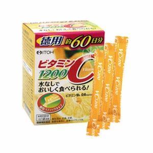 《井藤漢方製薬》 ビタミンC1200 お徳用 ...の関連商品3