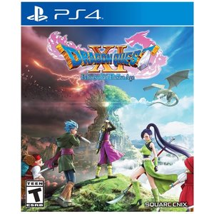 DRAGON QUEST XI Echoes of an Elusive Age (並行輸入:北米)...