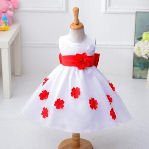 子供ドレス フォーマル ドレス 子供 キッズ ...の詳細画像4