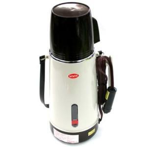 カーポット700 DC12V専用 保温式自動車用湯沸器 700ml SL-12V
