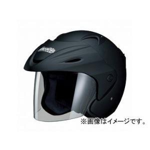 2輪 マルシン工業 ジェットヘルメット M-380 カラー:マットブラック サイズ:フリーサイズ(57〜60cm未満) JAN:4980579380306