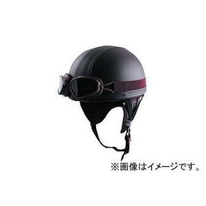 2輪 TNK工業 ヴィンテージ型 ヘルメット RD-98 LEATHER 508066 JAN:49...
